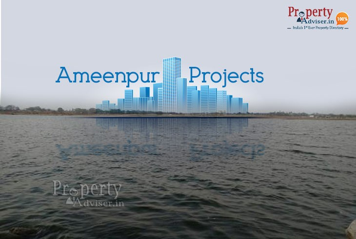 Affordable Residential Properties For Sale in Ameenpur