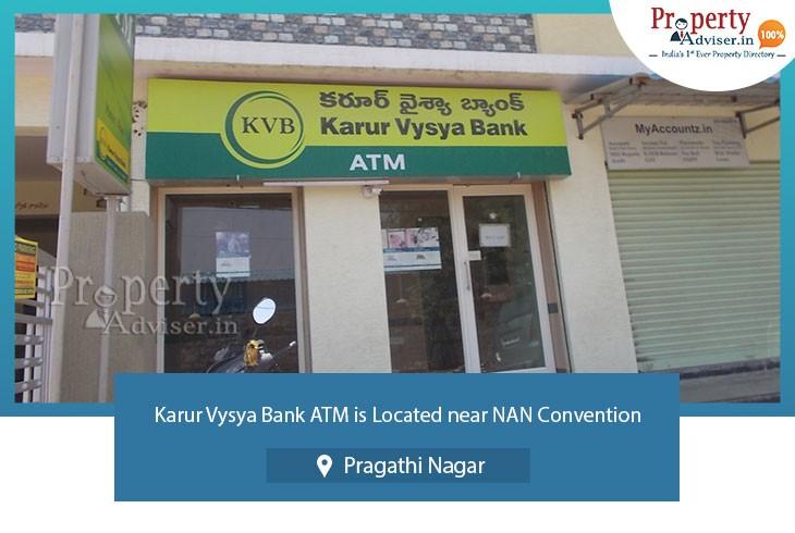 karur-vysya-atm-opened-near-nan-convention-pragathi-nagar