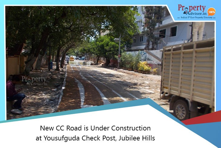new-cc-road-under-construction-at-yousufguda-check-post-jubilee-hills