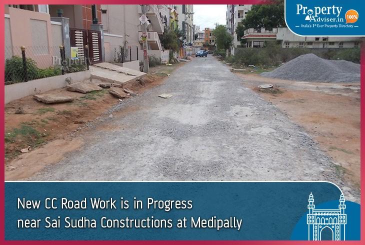 new-cc-road-work-progress-near-sai-sudha-constructions-medipally