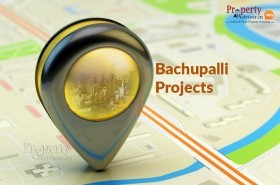 Large Family Homes For Sale In Bachupally With Quality Facilities