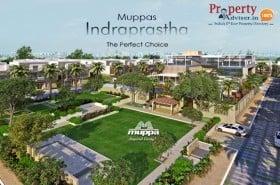 gated community villas for sale in Tellapur