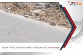 new-bt-road-extension-work-in-progress-at-chandanagar
