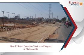 new-bt-road-extension-work-is-in-progress-at-nallagandla