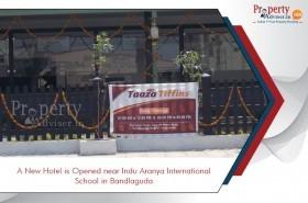 new-hotel-opened-near-indu-aranya-school-in-bandlaguda