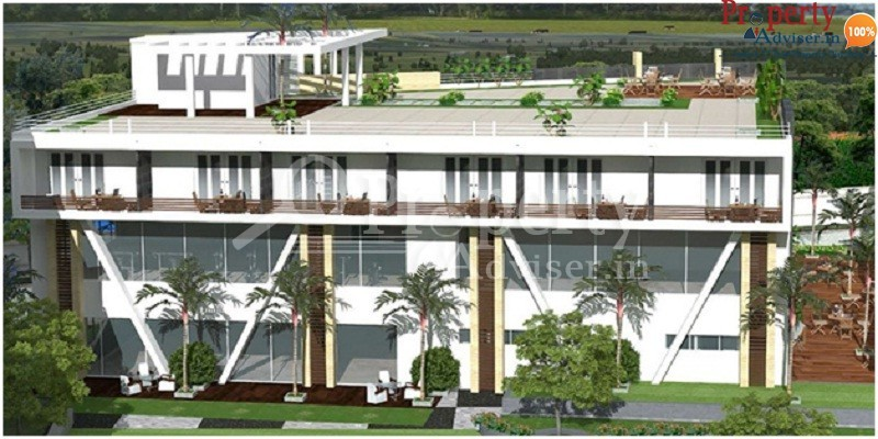 Buy Residential Apartment For Sale In Hyderabad whistling woods block A