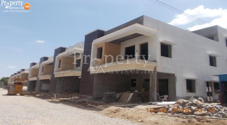 Aabharana Meadows Villa Got a New update on 22-May-2019