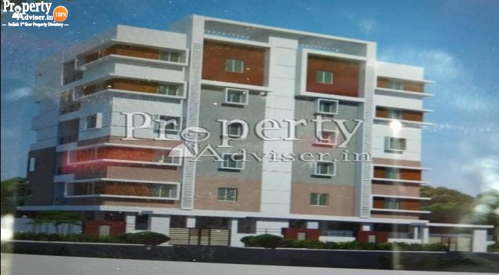 Aanvi Creative Estates Apartment Got a New update on 03-Oct-2019