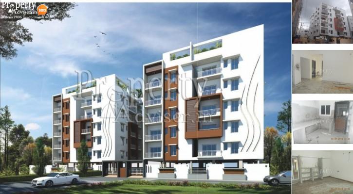 Abinandana Exotica - 1 Apartment Got a New update on 12-Jun-2019