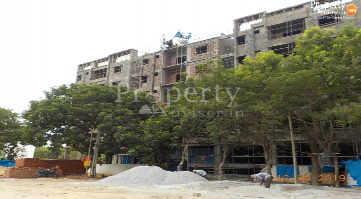 Abode Abhishekam Apartment Got a New update on 14-Jun-2019