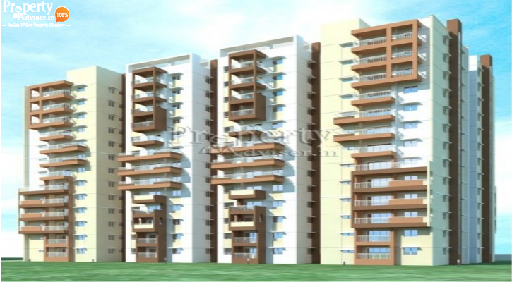 Accurate Wind Chimes Block C&D Apartment Got a New update on 24-Aug-2019