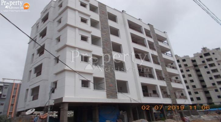 Aditya Geetanjali Residency in Kondapur updated on 07-Jun-2019 with current status