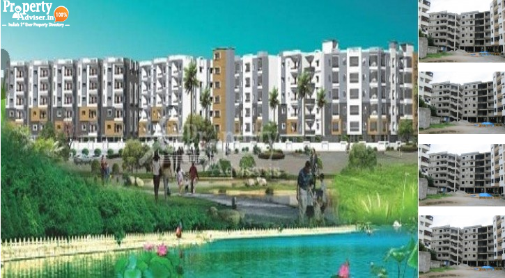 Latest update on Akash Lake View Block B Apartment on 13-Aug-2019