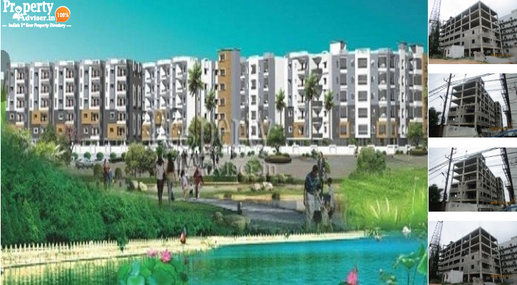 Akash Lake View Block C Apartment Got a New update on 13-Aug-2019