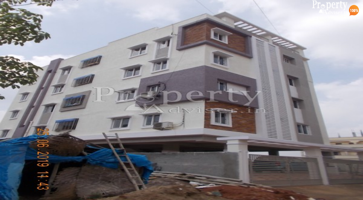 Akashy Residency in Gajularamaram updated on 24-May-2019 with current status