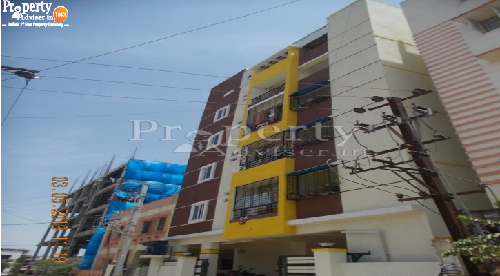 Amma Dream Homes Apartment Got a New update on 07-May-2019