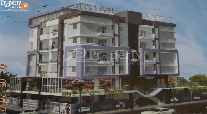 Andhra Infra - Lakshmi Nivas Apartment Got a New update on 29-Apr-2019