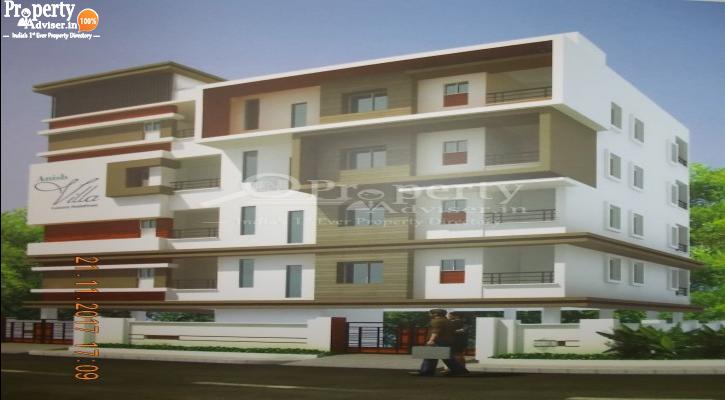 Anish Villa Apartment Got a New update on 23-Apr-2019