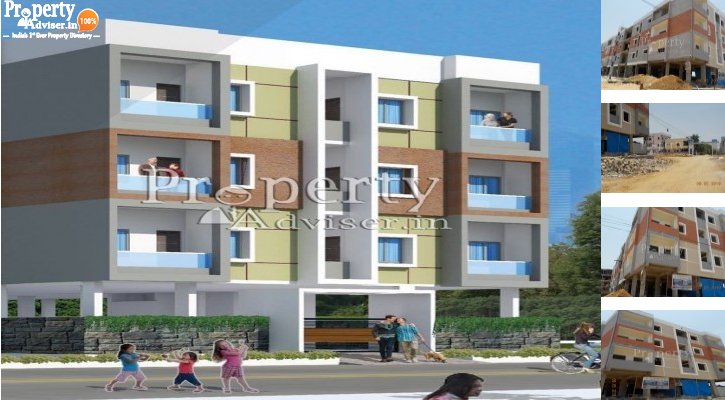 AADHYA Apartment got sold on 05 May 2019