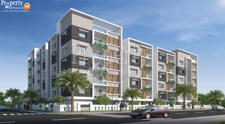 Abode Adharsham Apartment got sold on 13 Mar 2019