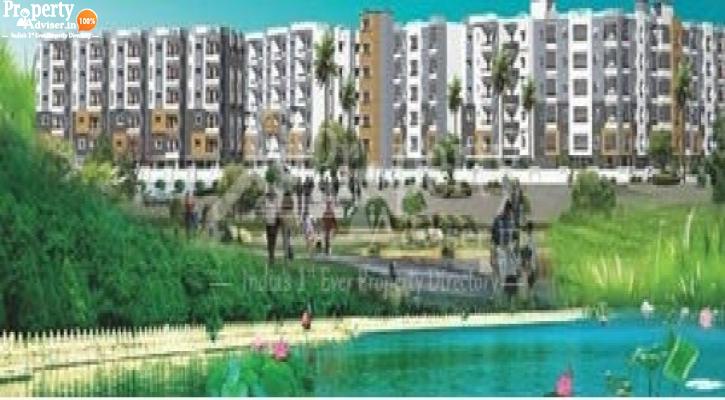 Apartment at Akash Lake View Block - A got sold on 26 Feb 2019