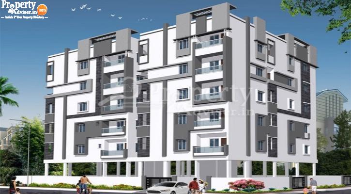Apartment at Akruthi Nandanavanam Got Sold on 08 Apr 2019