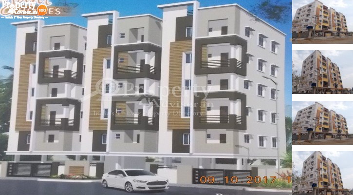 Apartment at Anjani Homes got sold on 11 Mar 2019