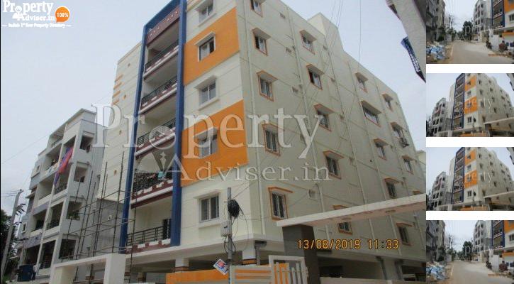 Avantika Homes Apartment got sold on 14 Aug 2019