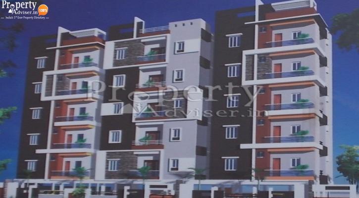 Avantika Krishnaveni Apartment got sold on 06 May 2019