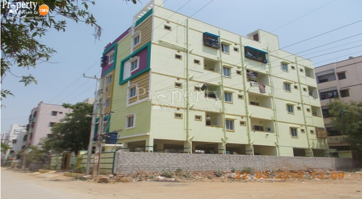 Azaz Residency Apartment got sold on 22 Mar 2019