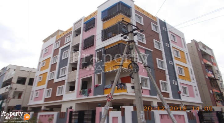 Brundhavan APARTMENT got sold on 22 Feb 19