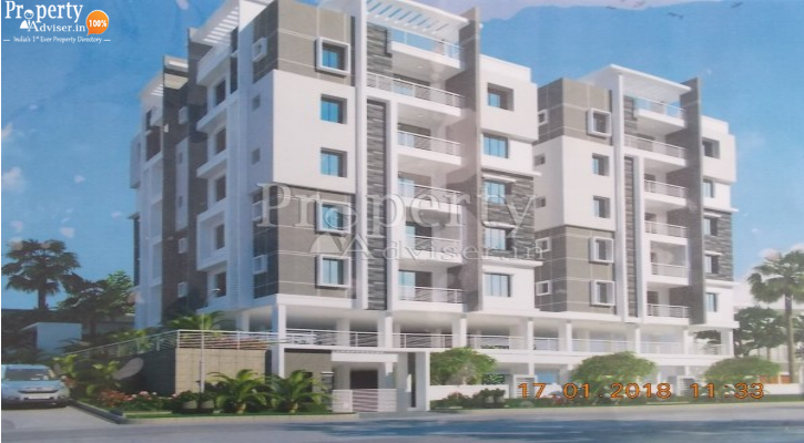 Danish Heights Apartment got sold on 25 Mar 2019