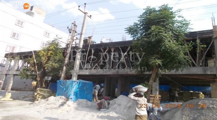 Apartment at Dheevya Shree Builders got sold on 28 Feb 19