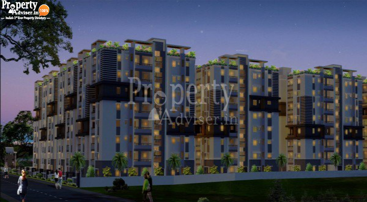 Apartment at Durga County Block C Got Sold on 01 Apr 2019