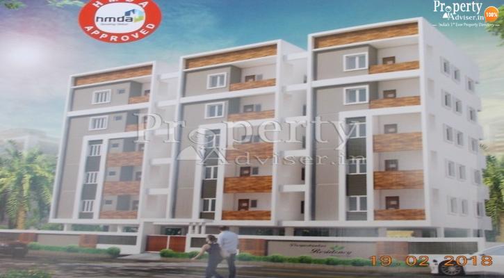Durgashankar Residency Apartment got sold on 23 May 2019