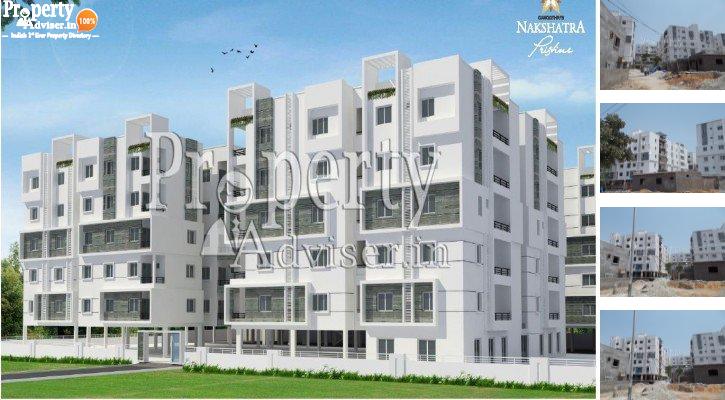 Gangothris Nakshtra Pristine Apartment got sold on 09 May 2019