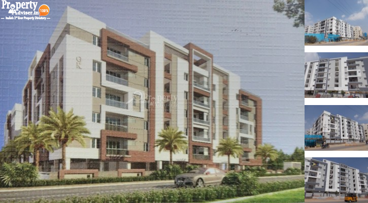 Apartment at GK Heights got sold on 01 Mar 2019