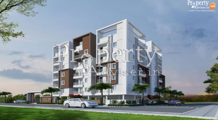 Gold Finch Apartment got sold on 11 Jun 2019