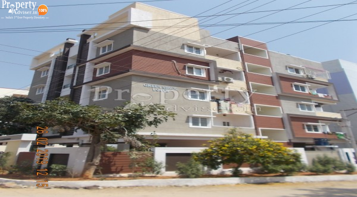 Green Space Construction APARTMENT got sold on 26 Feb 19