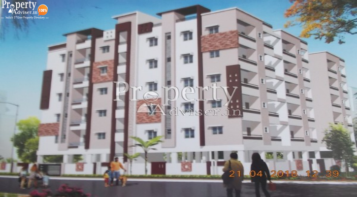 Hari Hara Honey APARTMENT got sold on 22 Feb 19