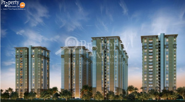 Hill Crest Block - A Apartment got sold on 26 Mar 2019