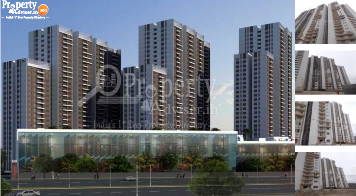 Incor One City A - Block Apartment got sold on 03 Jun 2019