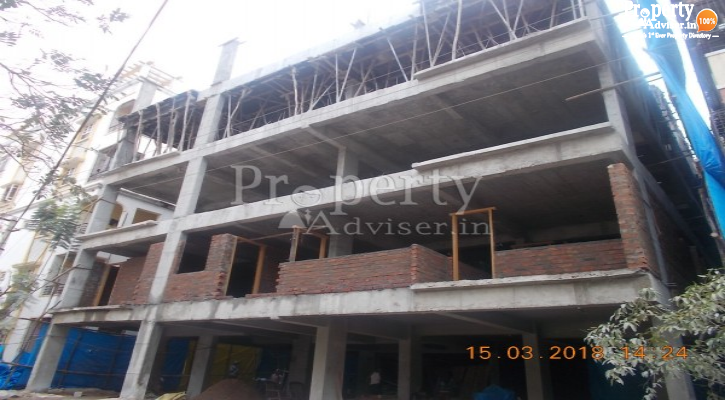 Apartment at K S R Construction got sold on 28 Feb 2019