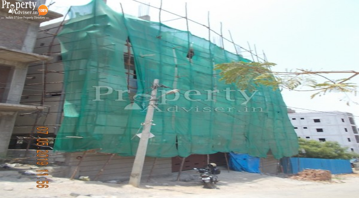 K5 Constructions Apartment got sold on 07 May 2019