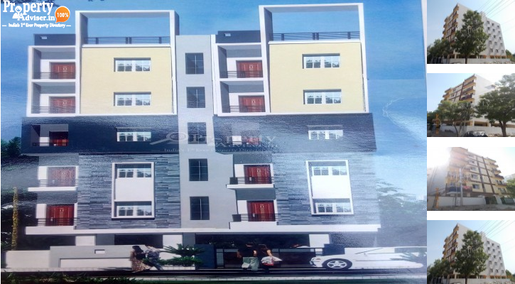 KR Arcade Apartment got sold on 24 May 2019