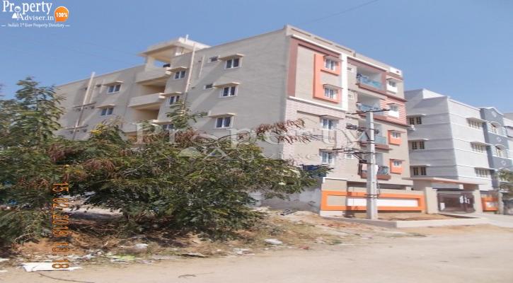 Laxmi Narasimha Residency APARTMENT got sold on 15 Feb 19
