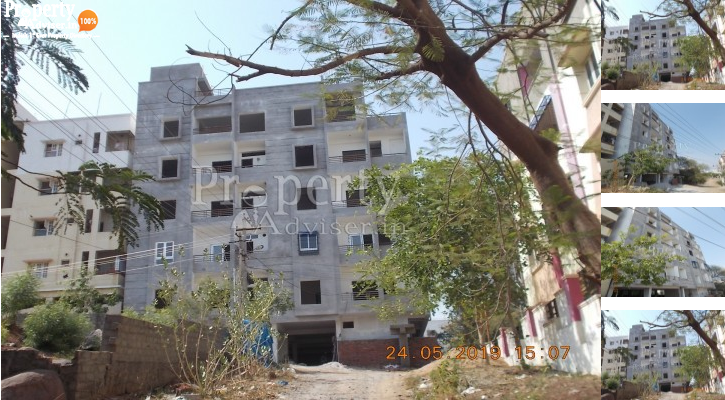 Madhava Reddy Apartment got sold on 24 May 2019