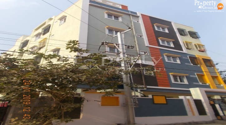 Mahipal Residency Apartment got sold on 22 Mar 19
