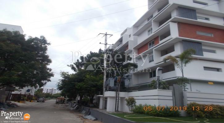 Morning Raaga Apartment got sold on 10 Jun 2019