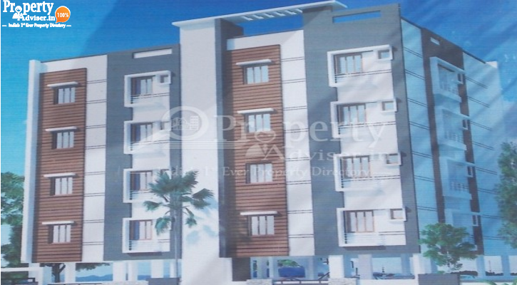 Mukund Residency Apartment got sold on 07 May 2019